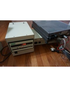 BIO RAD CHEF DR II ELECTROPHORESIS SYSTEM cell module cooling unit