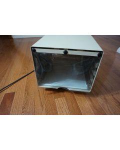 Bio Rad GelAir Dryer Model gel air biorad 271 BR heater