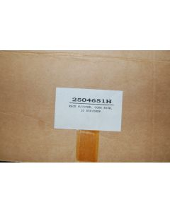 Gilson rack 2504651H CODE 505 FOR 10 DEEP WELL PLATES WITH CLAMP
