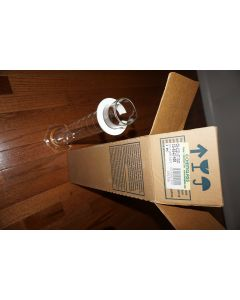 New Corning Pyrex Chemglass glass cylinder graduated 500 ml class B 3024 500